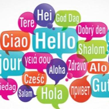 Scoprire le lingue