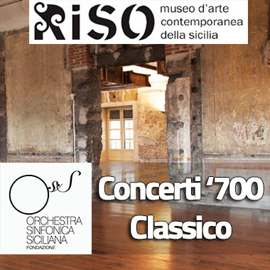 Palazzo Riso Classica