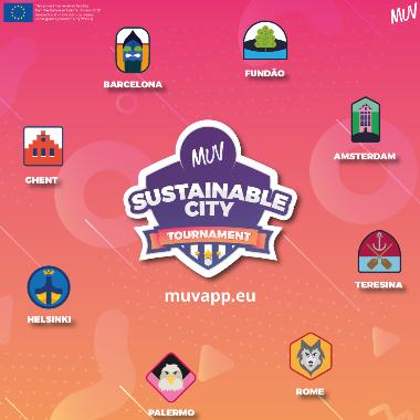 Primo torneo al mondo tra città sulla mobilità sostenibile