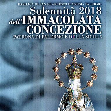 Festa dell'Immacolata a Palermo, tra culto e tradizione