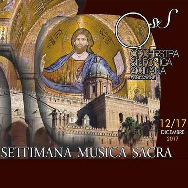 Settimana di Musica Sacra
