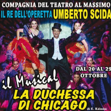 La Duchessa di Chicago