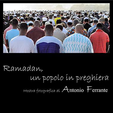 Ramadan, un popolo in preghiera