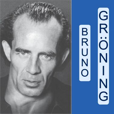 Il fenomeno Bruno Gr�ning