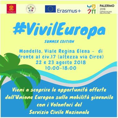 #VivilEuropa