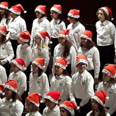 Concerto di Natale al Politeama Garibaldi