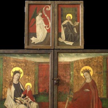 La Sacra Cassa