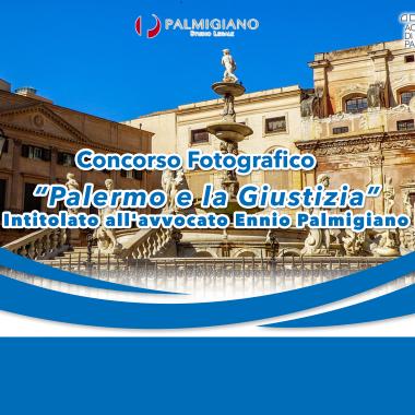 Palermo e la Giustizia