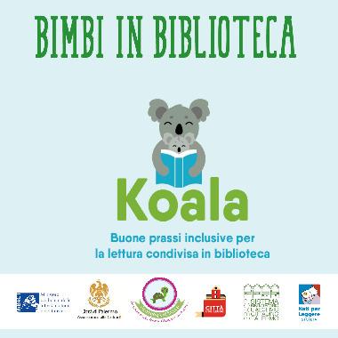 Immagine - Bimbi in Biblioteca
