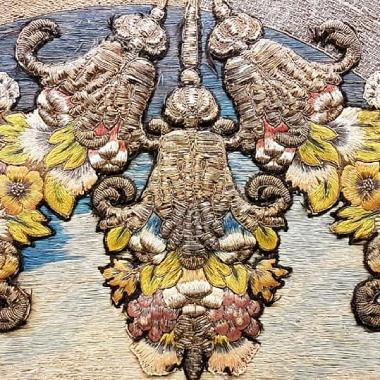 """Immagine - Mostra """"Architetture barocche in argento e corallo"""" al Museo Diocesano"""
