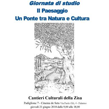 Il paesaggio: Un ponte tra natura e cultura