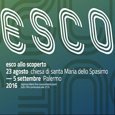 ESCO (allo scoperto) - terza edizione