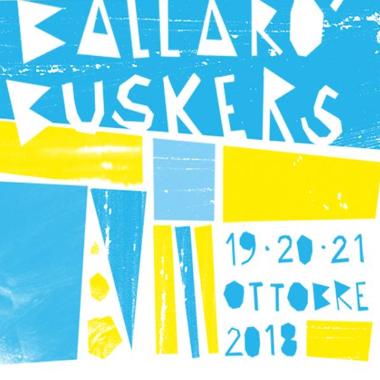 Ballarò Buskers Festival