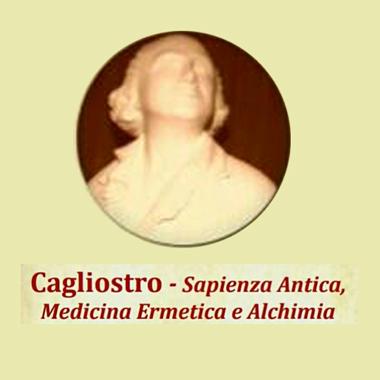 Cagliostro - Sapienza Antica, Medicina Ermetica e Alchimia