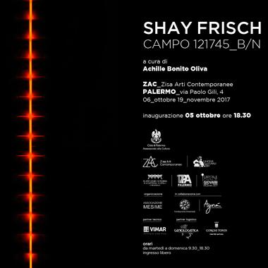 Shay Frisch