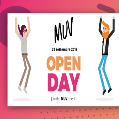 Muv Open Day