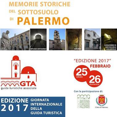 XXVIII Giornata internazionale della Guida Turistica