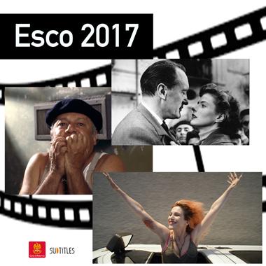 ESCO (allo scoperto)