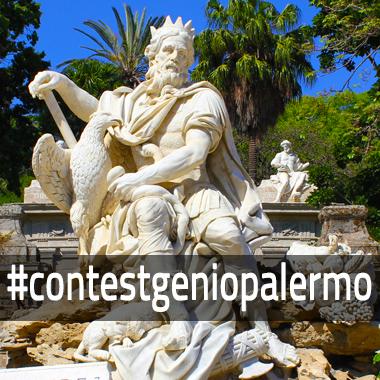 Al via il concorso fotografico per celebrare il Genio di Palermo