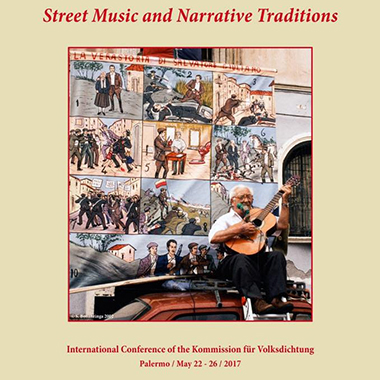 Street Music and Narrative Traditions