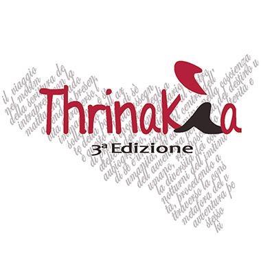 3a edizione di Thrinak�a