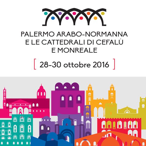 Palermo arabo - normanna e le Cattedrali di Cefal� e Monreale'