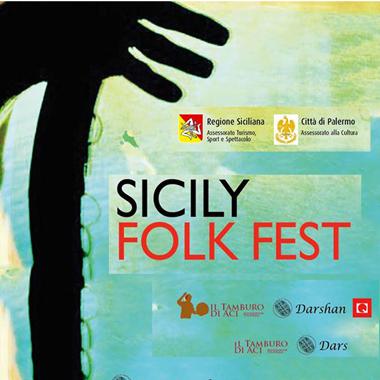 Sicily Folk Fest 2016