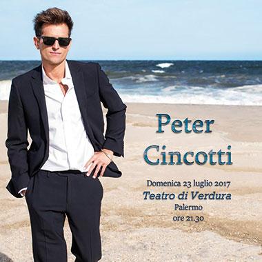 Peter Cincotti - Concerto Jazz The Brass Group