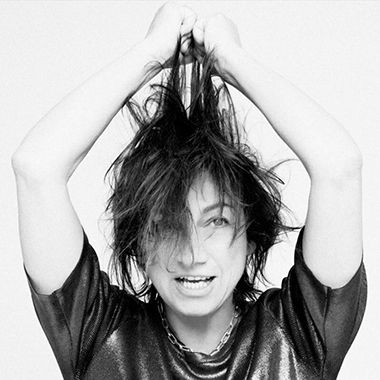 Estate al Verdura. Gianna Nannini