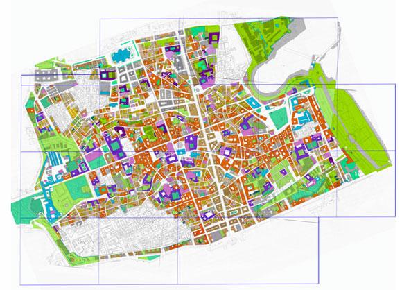 Comune di Palermo - Programmazione Urbana