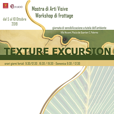 Immagine - Texture Excursion