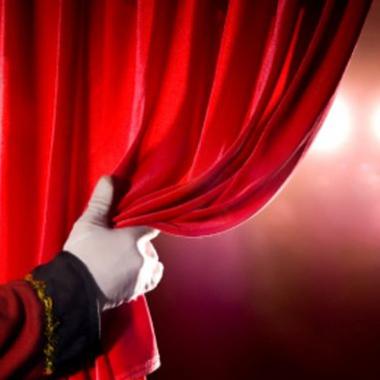 Manifestazione d'interesse affidamento attività teatrali