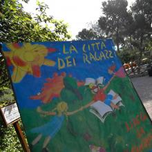 Città dei Ragazzi. Sabato 3 ottobre manifestazione di chiusura stagione estiva