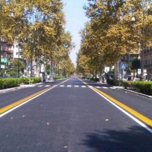 Mobilità - Regolamentazione al transito delle corsie riservate