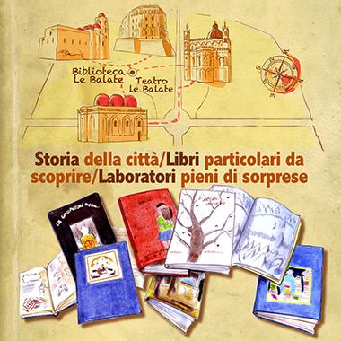 Incontro con la Biblioteca Le Balate