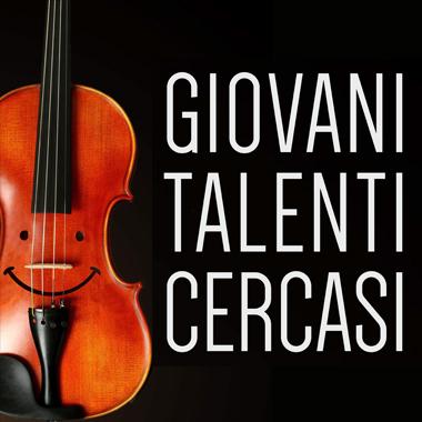 'Crescendo - Giovani Talenti della Classica'
