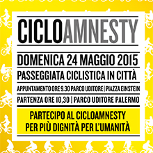 CicloAmnesty 2015
