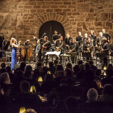 Immagine - I Fiati dell'Orchestra Sinfonica Siciliana