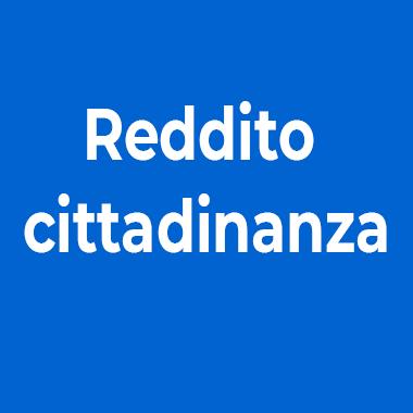 Reddito cittadinanza - Partono progetti di utilità per 1.700. Anche enti privati potranno coinvolgere i beneficiari