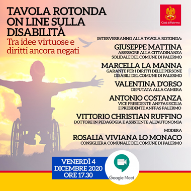 Immagine - La disabilità tra idee virtuose e diritti ancora negati