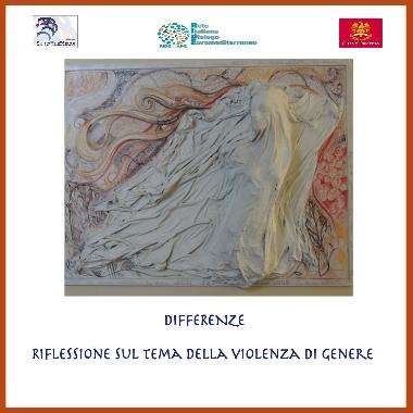 Immagine - DIFFERENZE - Riflessione sul tema della violenza di genere
