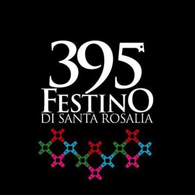 Immagine - 395° Festino di Santa Rosalia