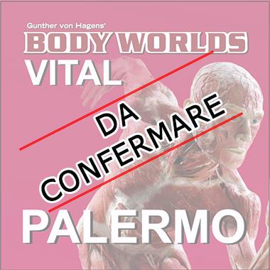 Immagine - Gunther Von Hagens' Body Worlds Palermo