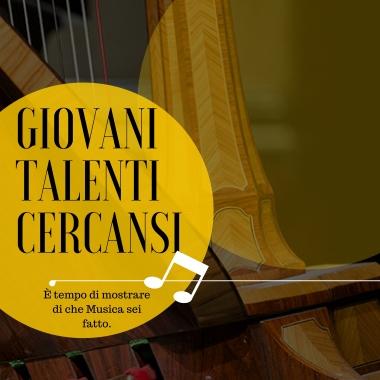 A caccia di talenti musicali