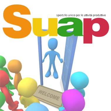 NUOVO SUAP ON LINE