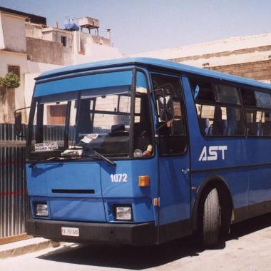 Comune di Palermo   Calendario distribuzioni tessere trasporto