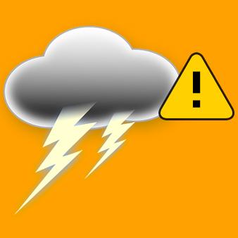Allerta meteo per oggi e domani