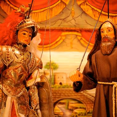 Immagine - Le Gesta di Ruggiero dell'Aquila Bianca