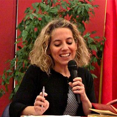 Maratona letteraria per Peppino Impastato - Dichiarazione consigliera Chinnici