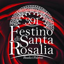 Presentato il 391° Festino di Santa Rosalia.